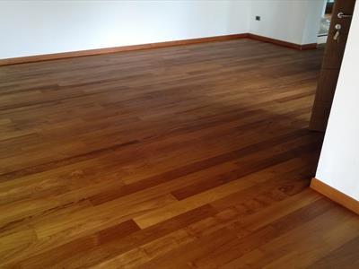 pavimento il legno