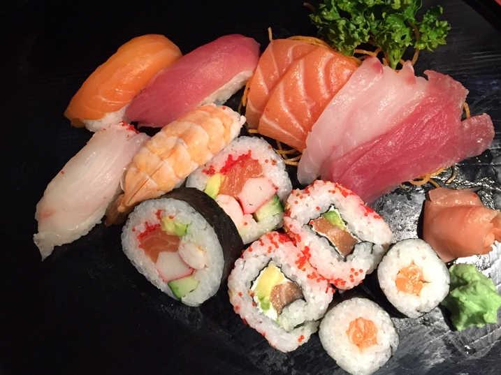 ristorante giapponese Trieste