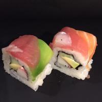 mangiare sushi Trieste