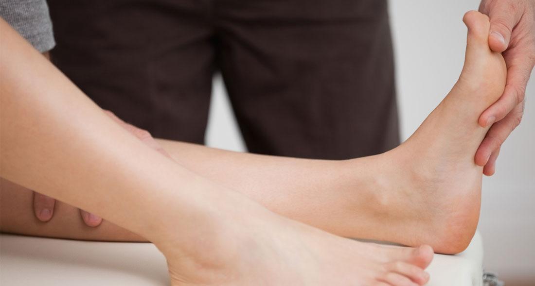 scarpe e protesi su misura