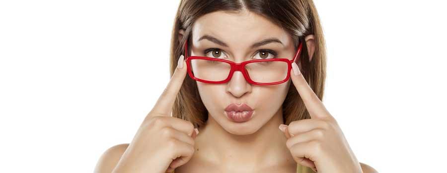 riparazione occhiali Arezzo