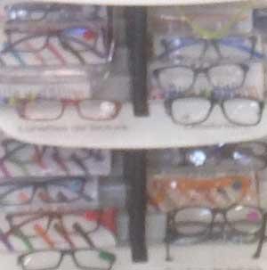 vendita occhiali vista - Arezzo