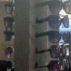 vendita occhiali sole - Arezzo