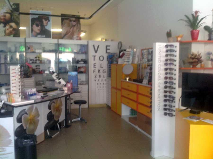 vendita occhiali sole Arezzo