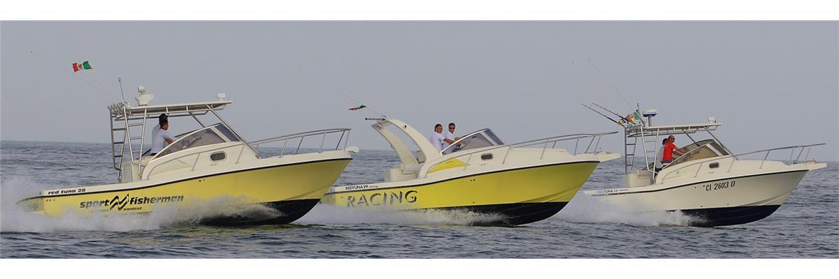 Progettazione e realizzazione barche