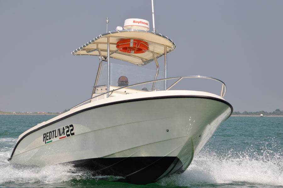 barche su misura