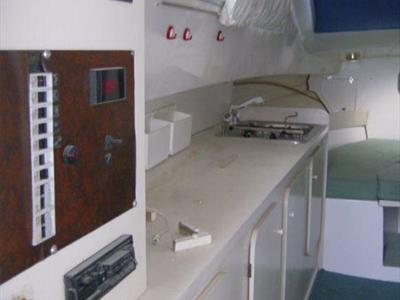 Ristrutturazione interni barche