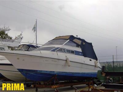 barca ristrutturata
