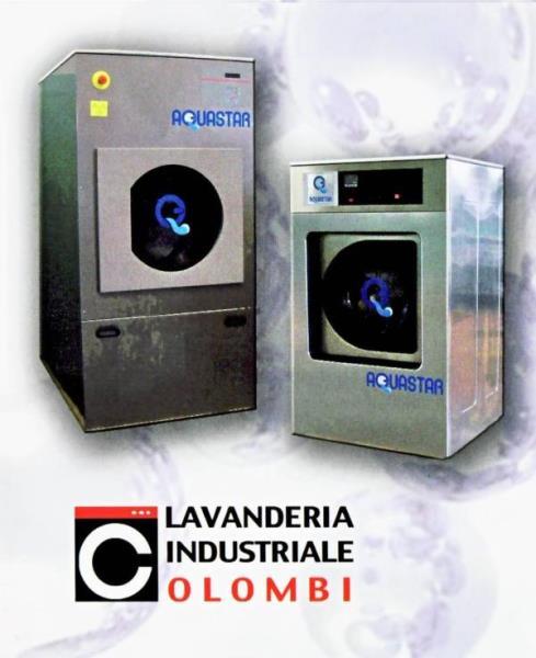 servizi lavaggio e stiratura Carrara
