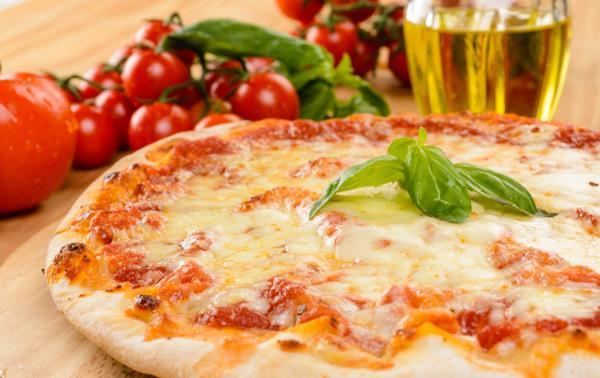 pizzeria da asporto La Spezia