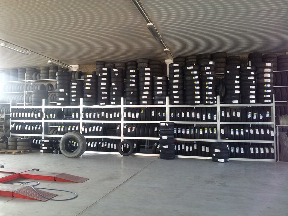 Assistenza e riparazione pneumatici Torino