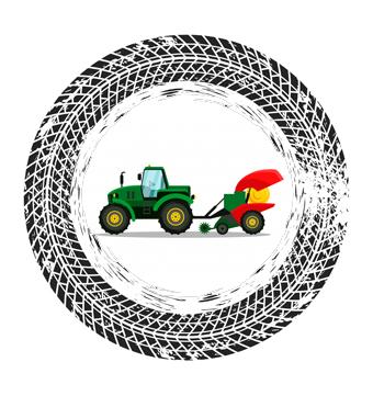 Gommmista mezzi agricoli e pesanti