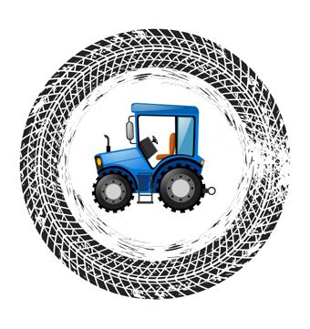 Pneumatici per macchine agricole