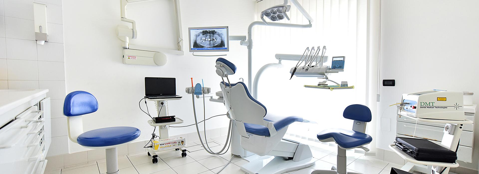 Odontoiatria di eccellenza