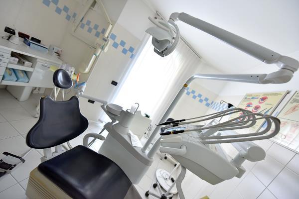 Ambulatorio Odontoiatrico D'Antoni