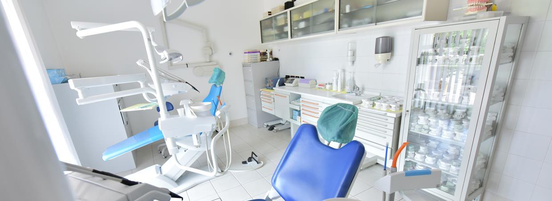 Terapie denti e bocca