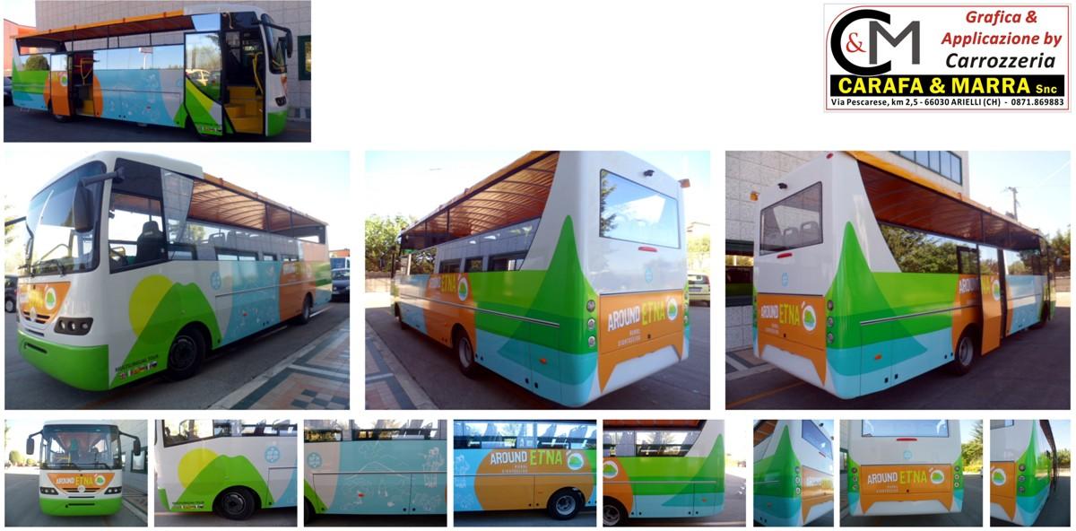 veicoli personalizzati Chieti