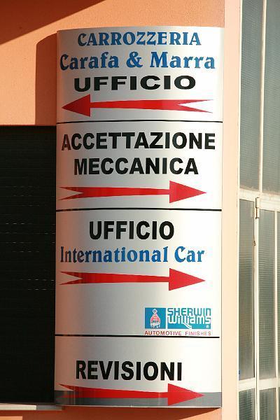 riparazioni carrozzeria Arielli Chieti