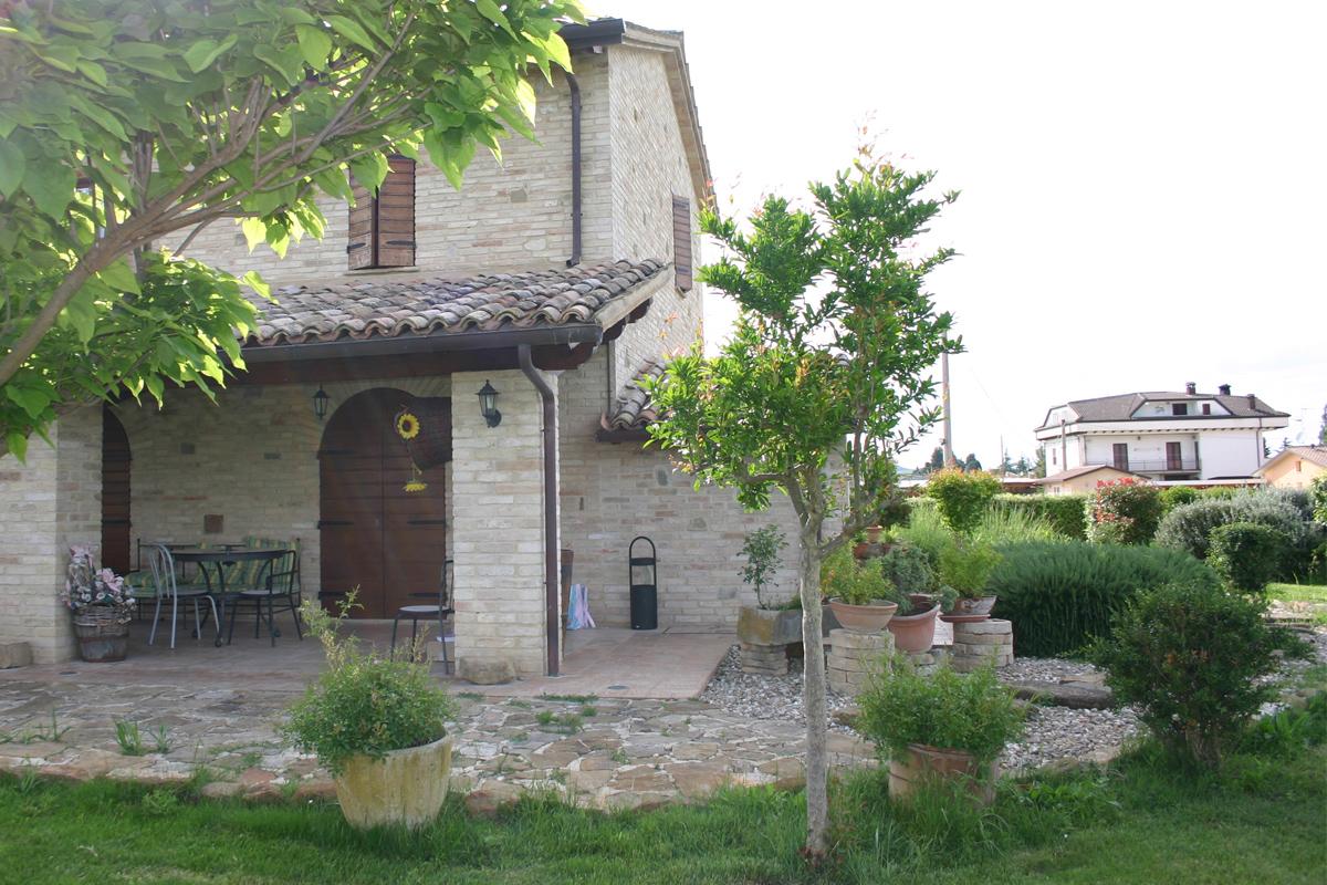 Soggiorno agriturismo Umbria Perugia