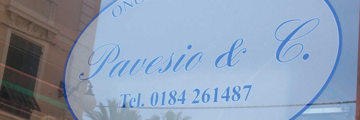 Pompe Funebri Bordighera Imperia Sanremo   Onoranze funebri Bordighera Imperia Sanremo   Cremazioni Bordighera Imperia Sanremo   PAVESIO