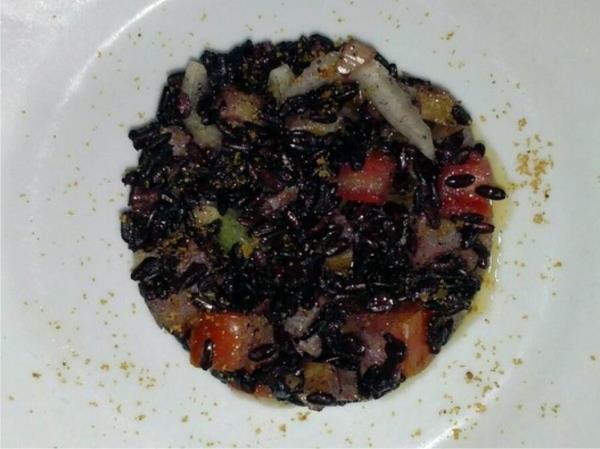 ristorante di pesce Cabras - Sinis