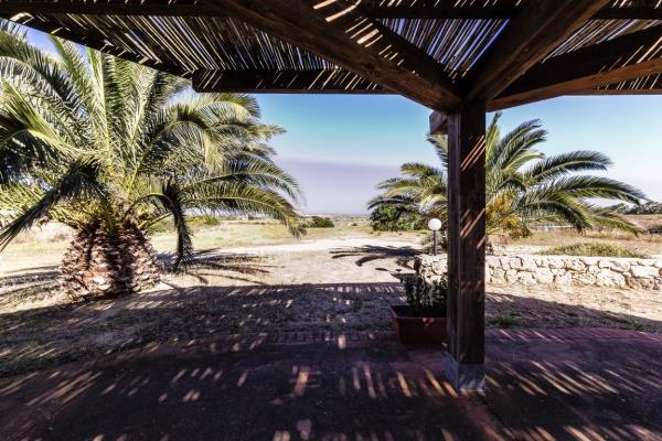 vacanze penisola Sinis
