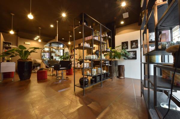 parrucchiere Bergamo
