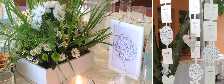 ristorante per cerimonie ed eventi Bergamo
