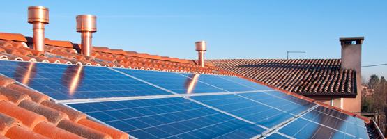 pannelli solari MACI Roma