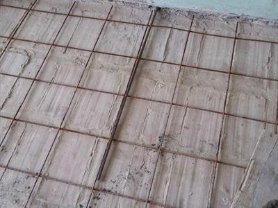 rinforzo strutturale di solaim in legno