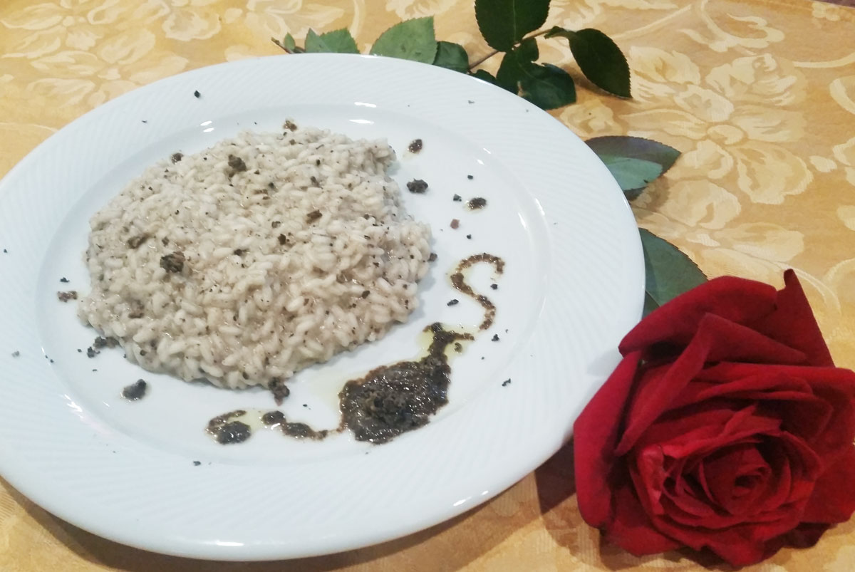 ristorante con cucina veneta Villaga Vicenza