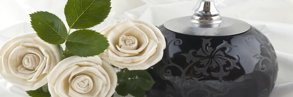 fiori e urne