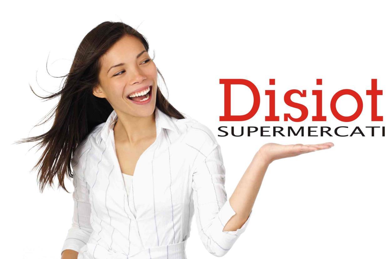 Supermercati Disiot