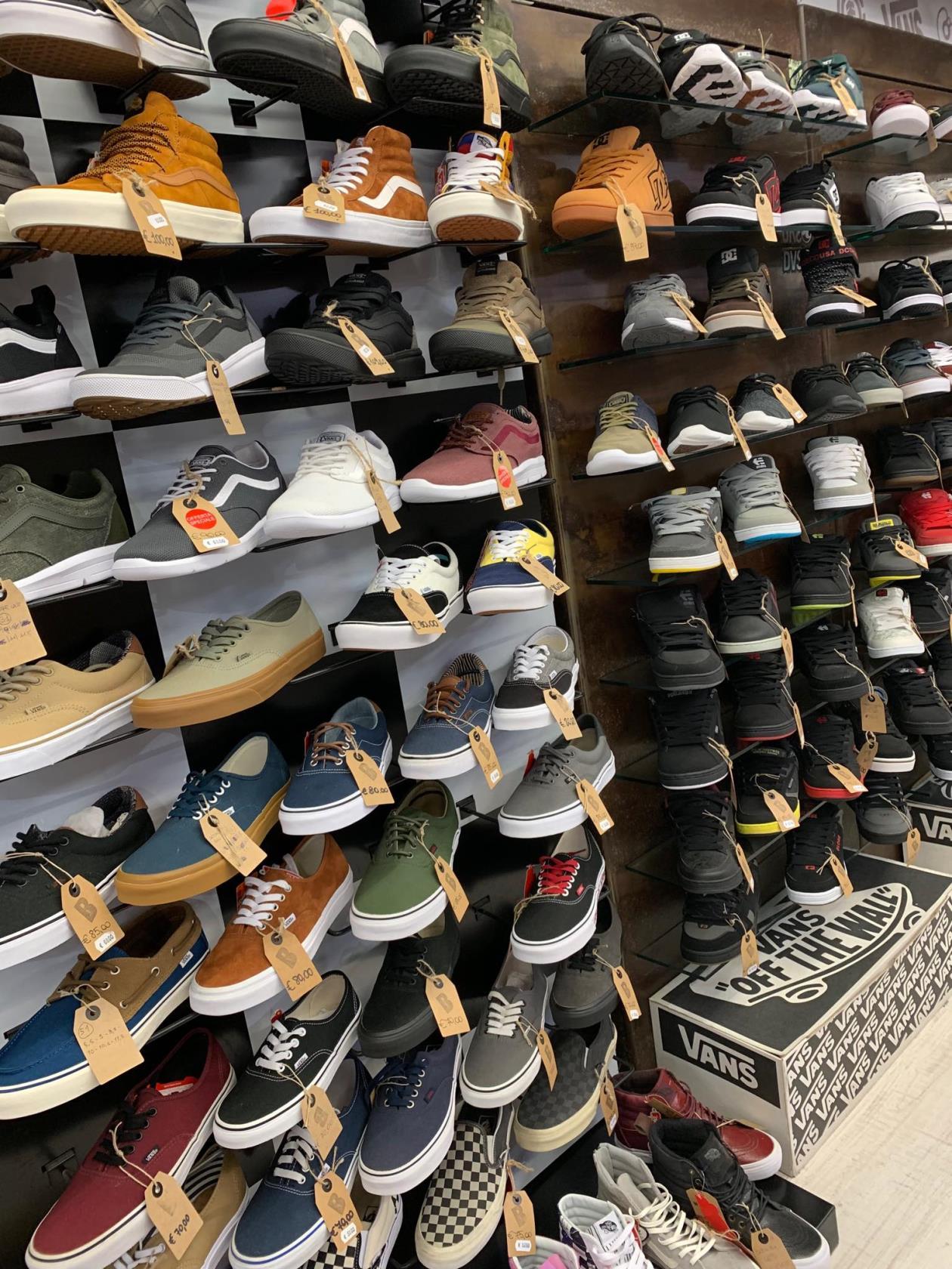 scarpe sportive Viterbo