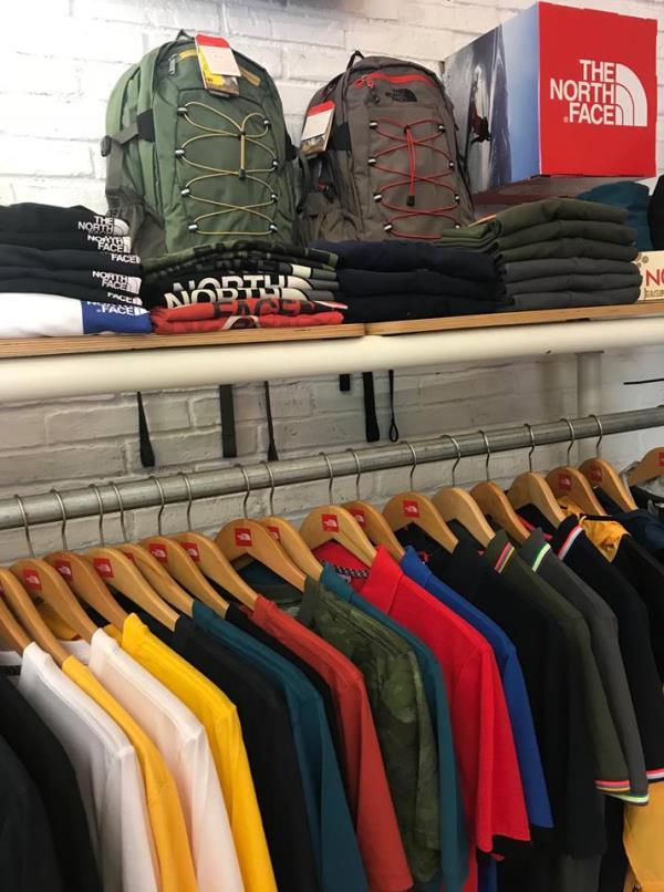 abbigliamento streetwear Viterbo