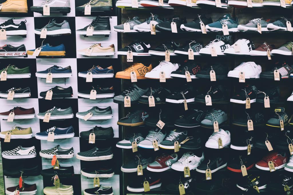 sneakers Viterbo