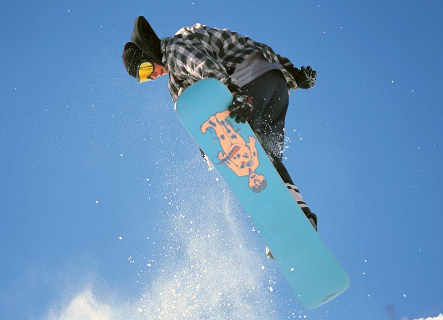 vendita snowboard Viterbo