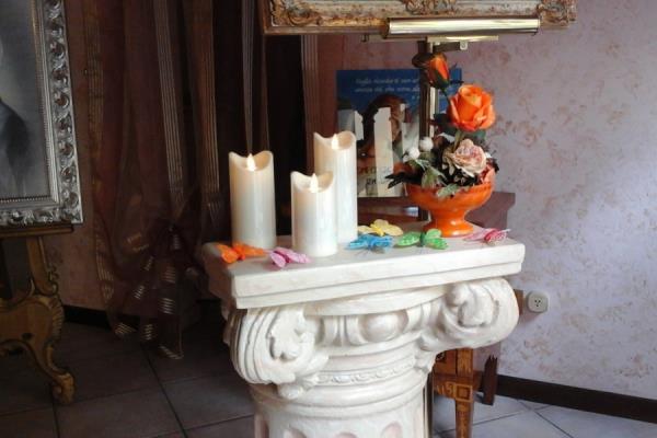 organizzazione funerali Martinengo Bergamo