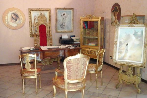 pompe funebri Martinengo Bergamo