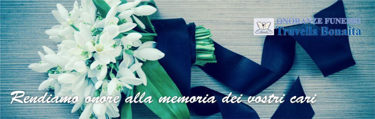 Onoranze Funebri Reale Martinengo Bergamo