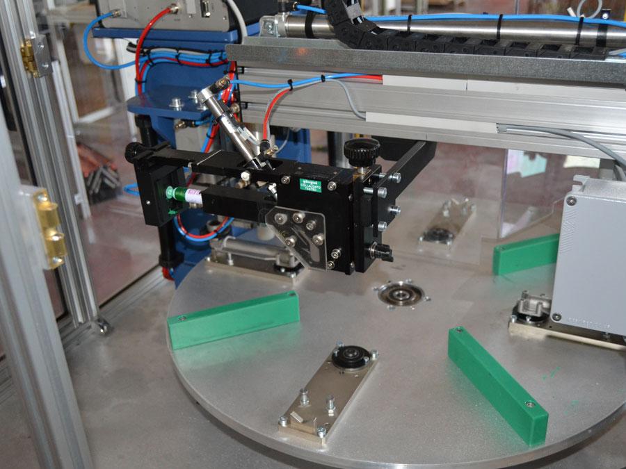 produzione macchine industriali macerata