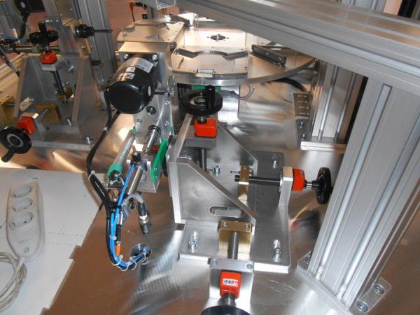 automazione industriale macerata