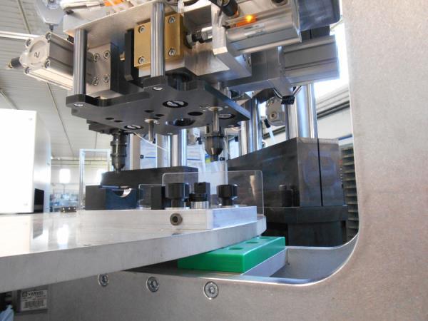 macchine speciali per industria macerata