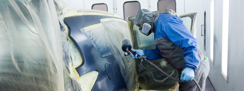 servizi riparazione carrozzeria
