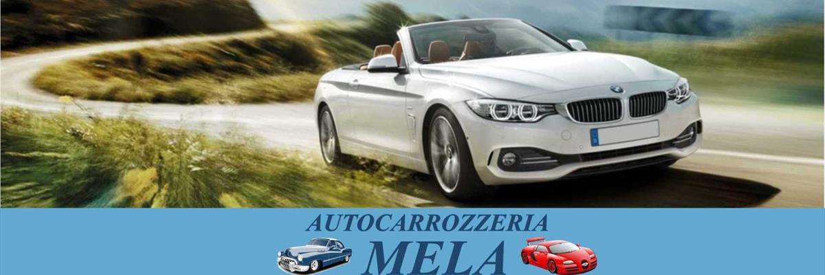 Autocarrozzerie Imperia   Carrozzerie Auto Moto Imperia   Autocarrozzeria MELA