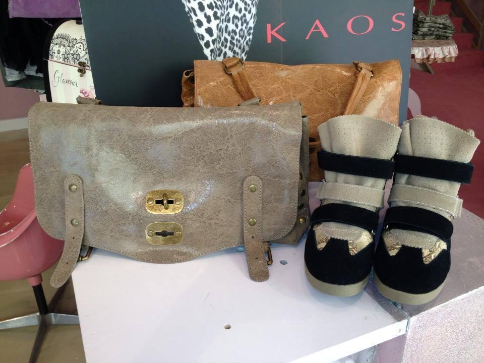 accessori donna Bergamo