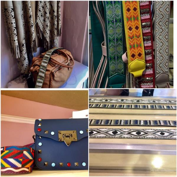 accessori moda a Bergamo