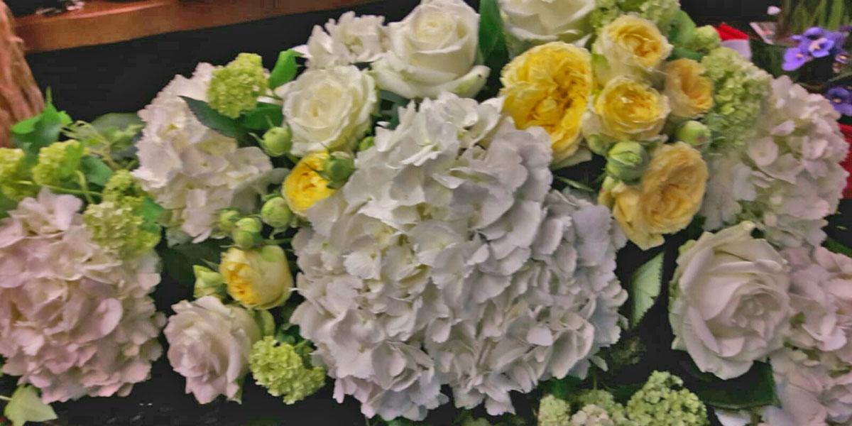 fioraio addobbi per cerimonie ed eventi civitanova marche