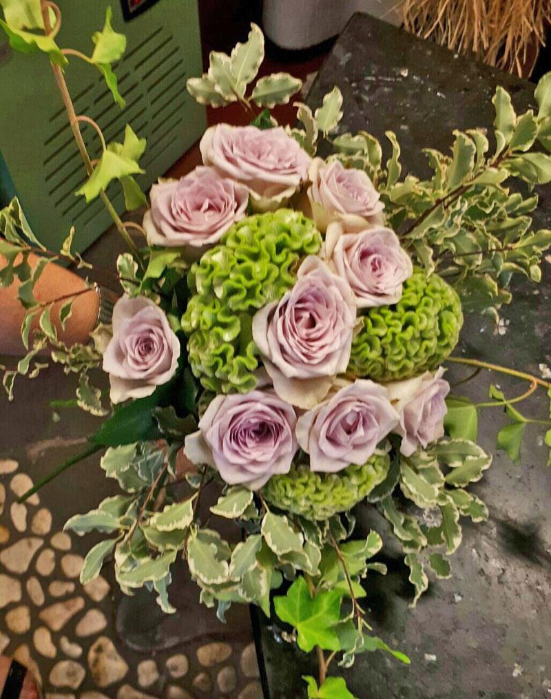 fiori macerata