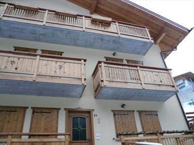 balconi poggioli